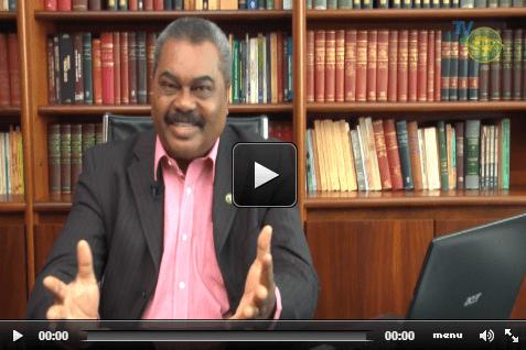 BRASIL: Presidente de la CSPB destacó los logros del año 2013