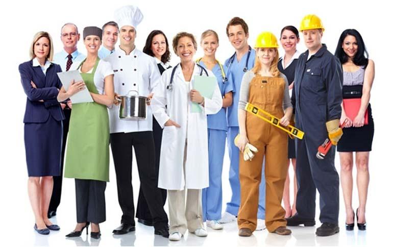 Resultado de imagem para trabalhadores
